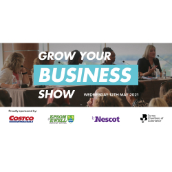 Grow Your Business Show 2021 in #Epsom #gybsuk @GrowYourBusShow