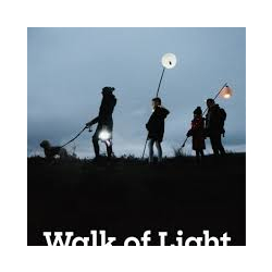 'Walk of Light' for Blood Cancer UK on 27th March