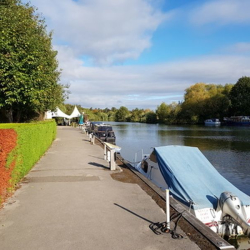 Thames Trot Ultra Marathon October 2021