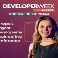 DeveloperWeek Europe 2021