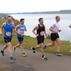 Dorney Lake Half Marathon, 10K and 5K Saturday 22nd May 2021