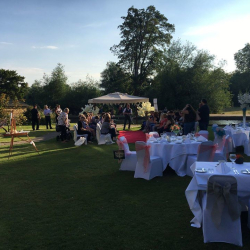 Summers Evening Wedding Fair at Graduate Cambridge hotel