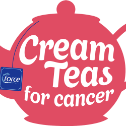 Cream Teas for Cancer