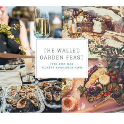 The Walled Garden Feast