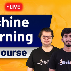 Machine Learning Python Course | Machine Learning Tutorial For Beginners | Intellipaat