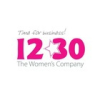 1230 The Women's Company - CANTERBURY