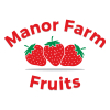 Pick Your Own with Manor Farm Fruits