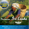 Discover Sri Lanka with The Destination Lounge