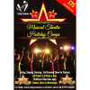 Musical theatre holiday camp