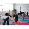 Beginners & Improvers Yoga