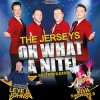The Jerseys - Oh What A Nite!