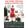 Saltaire Vintage Home & Fashion Fair (Two-day event)