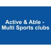 Active & Able MultiSports at One Leisure St Neots