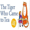 The Tiger Who Came To Tea | Grand Opera House York