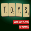 Toys - Made and Played in Enfield