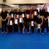 Adult Kickboxing (Ages 13+)