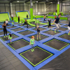Fitness Trampoline Classes at Jump In