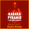 Kabaka Pyramid Performing Live at Electric Brixton