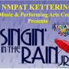 Singing in the Rain Jr