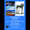 Heartstone Arts at Bampton: 3rd - 25th June