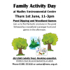 Family Activity Day
