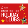 Holiday Clubs with Inspire Suffolk
