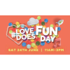 #LOVEDOES FUN DAY