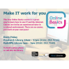 Enhance your IT skills with these friendly and helpful sessions