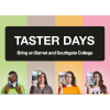 Taster Day - Wood Street Campus
