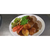 Wednesday Roasts just £7.50 at The Railway Inn!