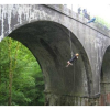 Millerdale Bridge Abseil