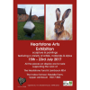Heartstone Arts at RDA Lambourn: 15th - 23rd July