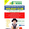 End of Summer holiday club
