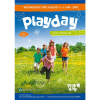 Play Day, 2017