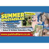 Summer Spectacular at Park Hall Countryside Experience