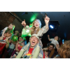 Big Fish Little Fish: Lancaster Family Rave with K-Klass