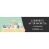 Ravenwood Hall Children's Afternoon Tea