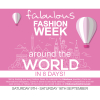 fabulous Fashion Week
