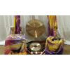 Vibrational Sound Bath Therapy