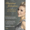 CHRISTINA JOHNSTON - ON TOUR - THE MIRACLE OF THE VOICE