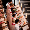 Britten Sinfonia: King's College Choir: Chichester Psalms