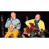 Bromsgrove Folk Club are Proud to Present Anthony John Clarke & Dave Pegg