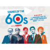 Sounds of the Sixties Show at Bridport Arts Centre Friday 12th January
