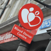 Blood donation sessions in Godalming