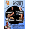 Comedy Night at Pontypool Indoor Market