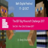 The BDF Big Minecraft Challenge 2017