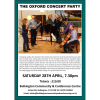 The Oxford Concert Party in Concert