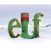 Elf the Musical (Jr) in Shrewsbury