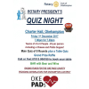 Rotary Presidents Quiz Night