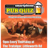 Pub Quiz at The Trafalgar